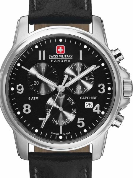 Vásárlás  Swiss Military Hanowa Swiss Soldier Chrono 06-4233 óra ... c0a6f87cf8
