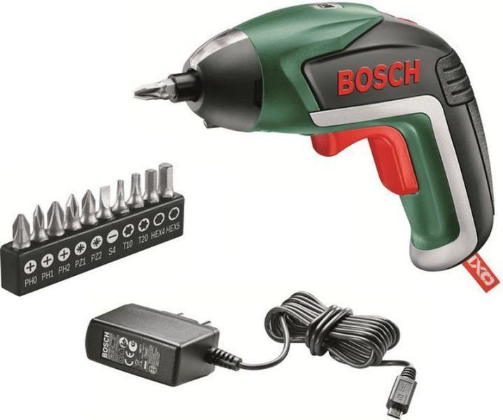 Vásárlás: Bosch IXO V Basic (06039A8020) Csavarbehajtó ...