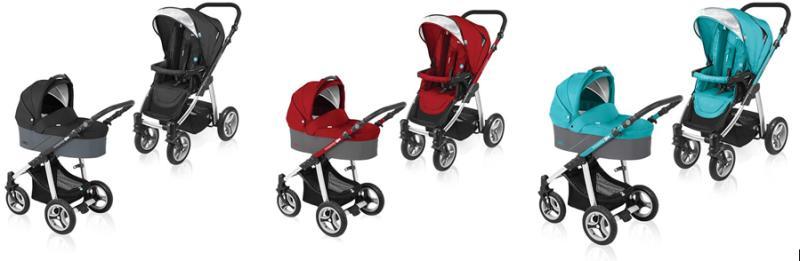 Vásárlás  Baby Design Lupo Comfort 2 in 1 Babakocsi árak ... 30de1abebf