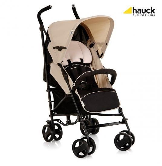 Vásárlás  Hauck Lima Babakocsi árak összehasonlítása ba7edc7d53