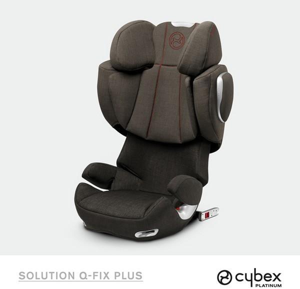 cybex solution q 2 fix plus cybex solution q2