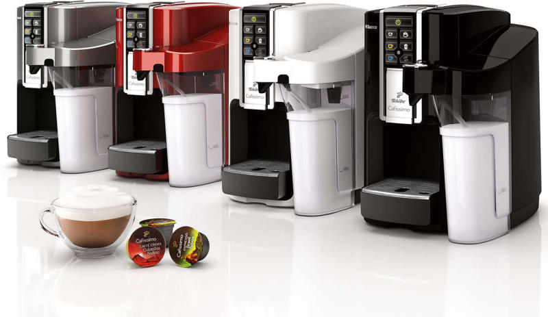 tchibo saeco cafissimo latte k v f z v s rl s olcs. Black Bedroom Furniture Sets. Home Design Ideas