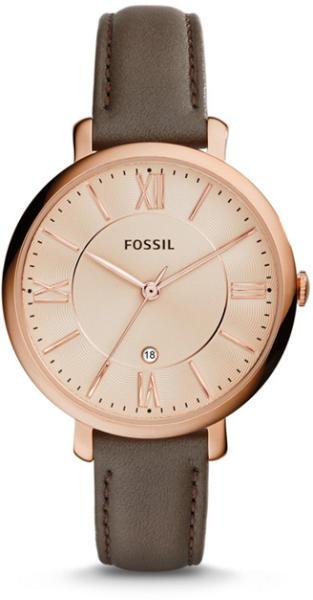 Vásárlás  Fossil Jacqueline ES3707 óra árak d57900522d