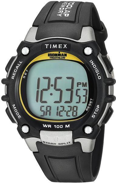 Vásárlás  Timex T5E231 IRONMAN Triathlon® óra árak 42a8703f0b