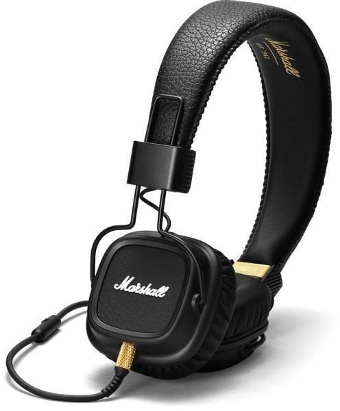Vásárlás  Marshall Major II Mikrofonos fejhallgató árak ... 48e11ce973