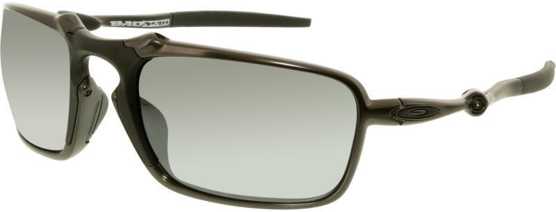 Vásárlás  Oakley Badman Polarized OO6020-01 Napszemüveg árak ... 26cff24bfc