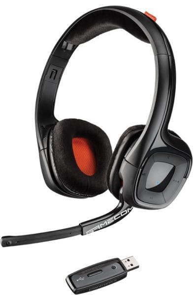 Vásárlás  Plantronics GameCom 818 Mikrofonos fejhallgató árak ... 6e684cb36f