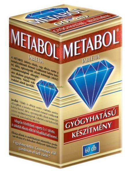 Sirve el metabol tonic sen para bajar de peso