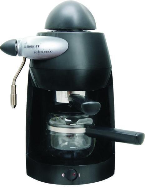 1160 CAPRICCIO eszpresszó kávéfőző