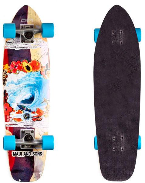 c5e4090f6bfc Vásárlás: Longboard JUNIOR 2330 Gördeszka árak összehasonlítása ...