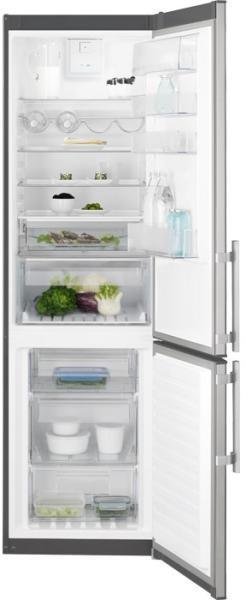 Hűtőszekrény a+++