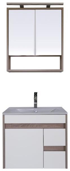 Vásárlás: Leziter Luna 60 komplett fürdőszoba bútor LUNA60 Fürdőszoba bútor árak ...