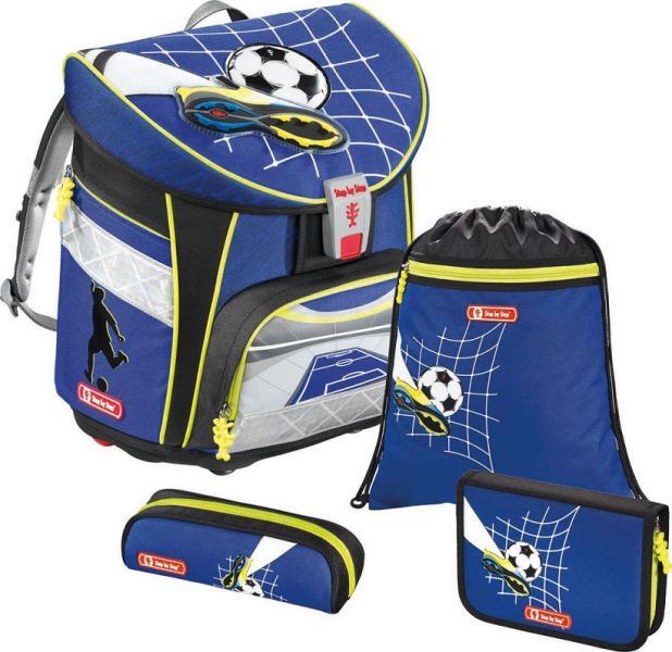 70e9d9410d45 Vásárlás: Hama Step by Step Light Top Soccer Focis - 4db-os szett ...
