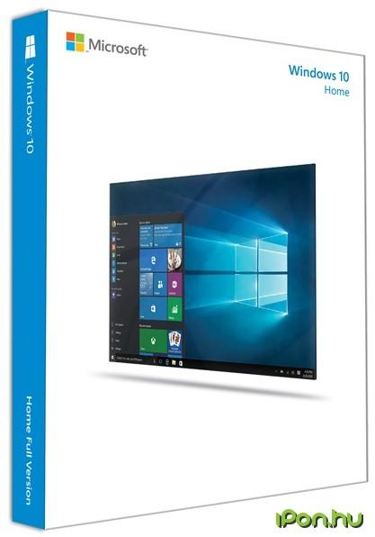 V s rl s microsoft windows 10 home 64bit ger 1 user kw9 for Microsoft windows 10 home
