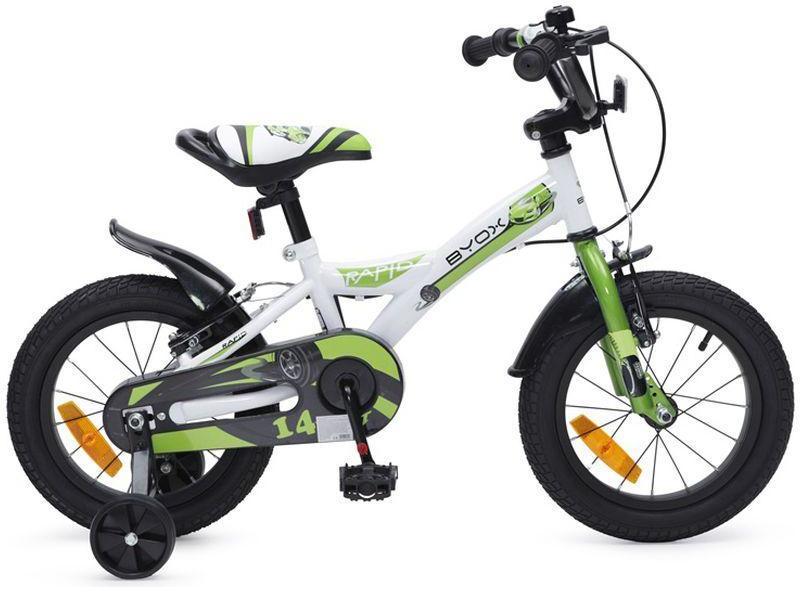 977f2dddfeb BYOX Rapid 14 Детски колела, детски велосипеди Цени, оферти и мнения ...