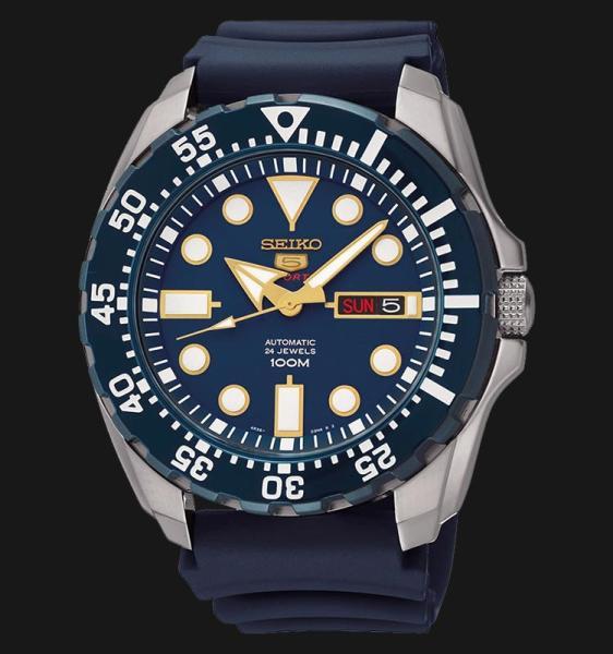 Vásárlás  Seiko SRP605 óra árak 75135e793e