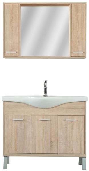 Vásárlás: Leziter Vita 100 fürdőszoba bútor (VITA100) Fürdőszoba bútor árak összehasonlítása ...