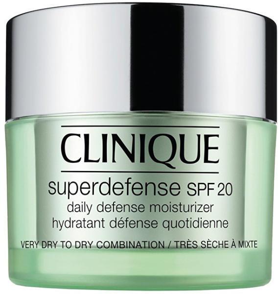 Vásárlás: Clinique Superdefense nappali krém kombinált és..
