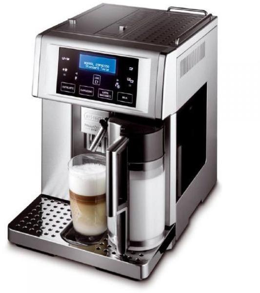 DeLonghi ESAM 6720 PrimaDonna Avant kávéfőző vásárlás, olcsó