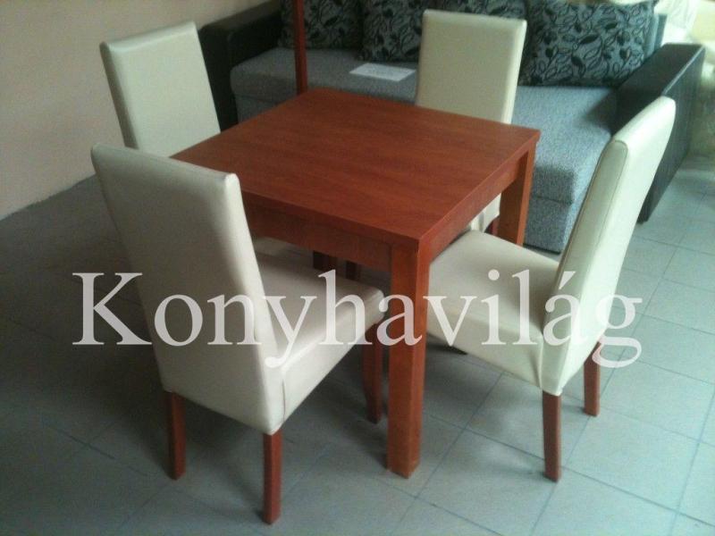 Vásárlás: Berta étkezőgarnitúra Berta székkel - 4 személyes ...