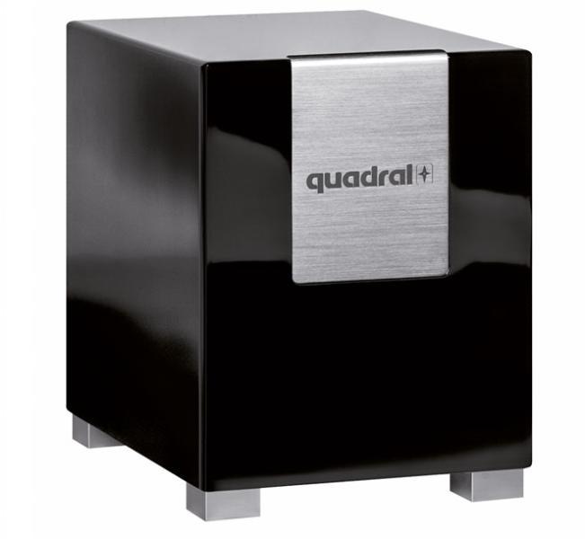 quadral qube 10 m lyl da v s rl s olcs quadral qube 10. Black Bedroom Furniture Sets. Home Design Ideas