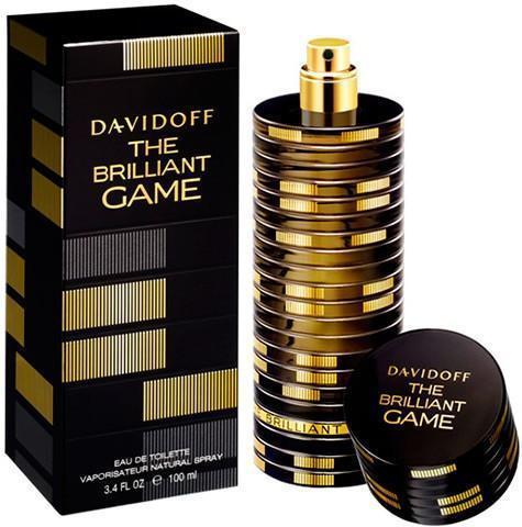 Davidoff The Brilliant Game Edt 100ml Preturi Davidoff The Brilliant