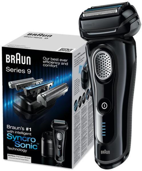 Braun Series 9 9075cc borotva vásárlás 7eb9385c4b