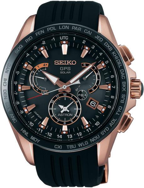 Vásárlás  Seiko Astron SSE055 óra árak a73e2ebb2e