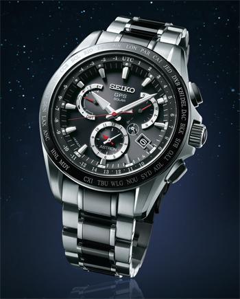 Vásárlás  Seiko Astron SSE041 óra árak fd55fff645