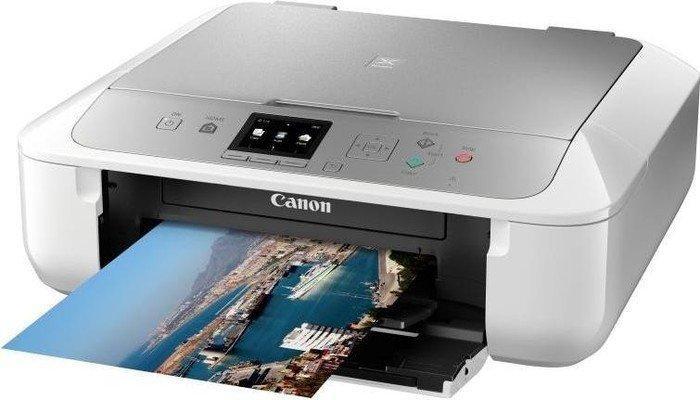 Canon PIXMA MG 5753 Wi-Fi