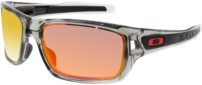 oakley turbine oo9263-10 polarized