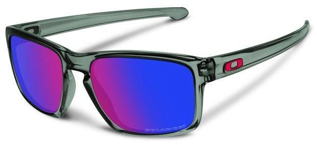 Vásárlás  Oakley Sliver Polarized OO9262-10 Napszemüveg árak ... c2f60126cd