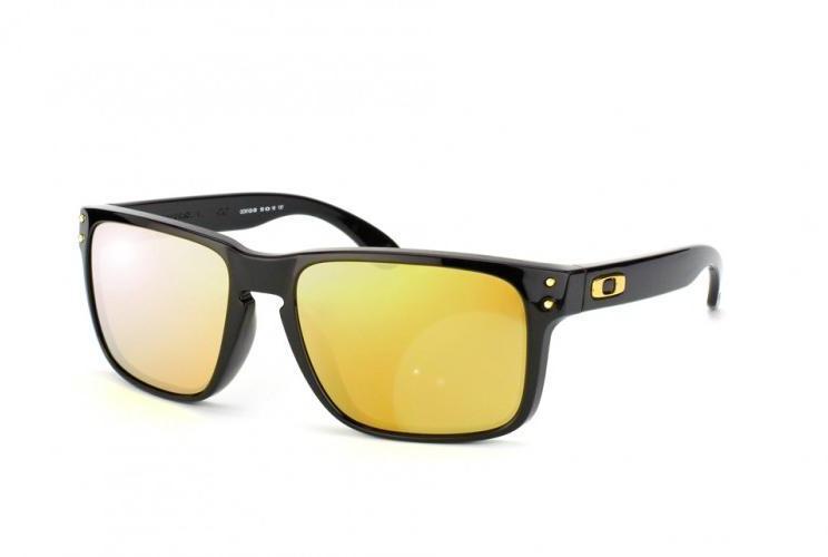 Vásárlás  Oakley Holbrook Shaun White Signature OO9102-08 ... 448b37d57d
