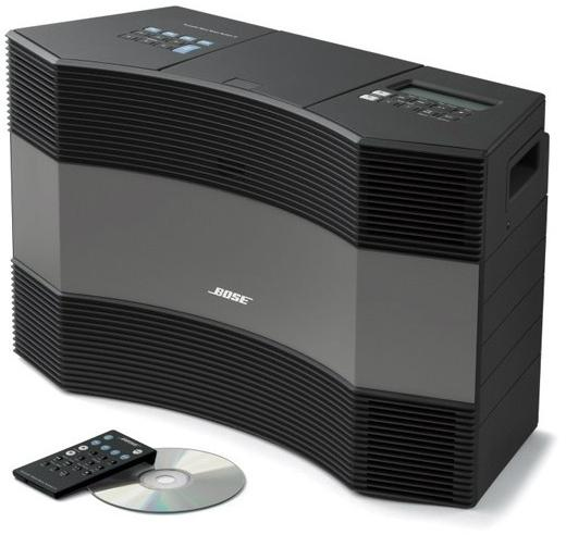 bose wave music system ii combine muzicale preturi mini hifi oferte. Black Bedroom Furniture Sets. Home Design Ideas