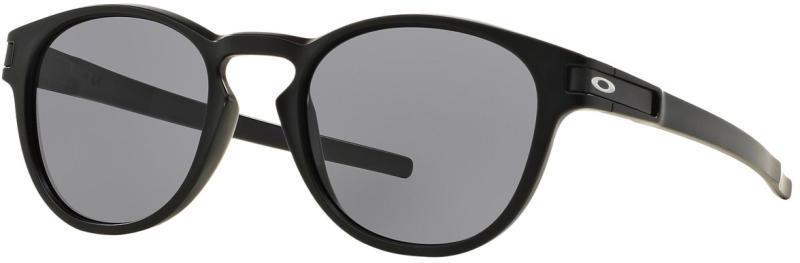 Vásárlás  Oakley Latch OO9265-01 Napszemüveg árak összehasonlítása ... 0471bda9a0