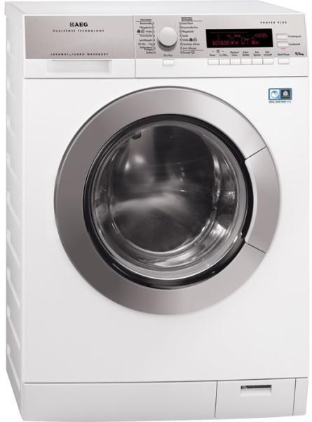 Aeg mosógép
