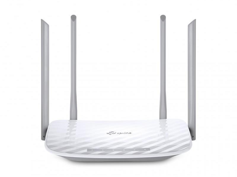 tp link archer c50 ac1200 router v s rl s olcs tp link archer c50 ac1200 rak router akci k. Black Bedroom Furniture Sets. Home Design Ideas
