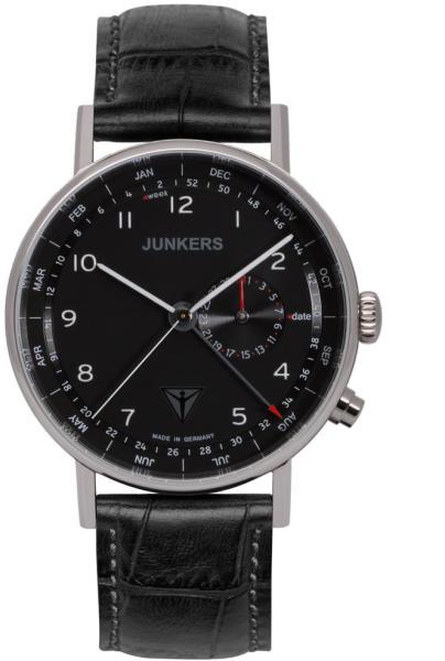 Vásárlás  Junkers Eisvogel F13 6734 óra árak bb311eb866