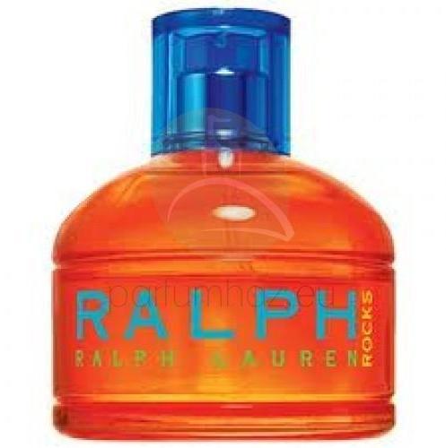 a0027f1e51 Ralph Lauren Ralph Rocks EDT 100ml Tester parfüm vásárlás, olcsó ...