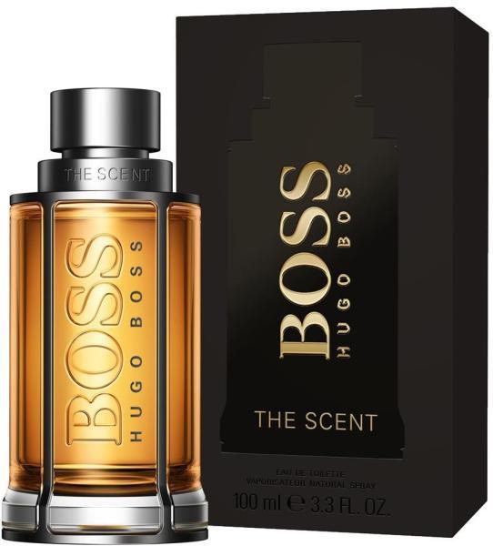 Hugo Boss Boss The Scent Edt 100ml Preturi Hugo Boss Boss The Scent