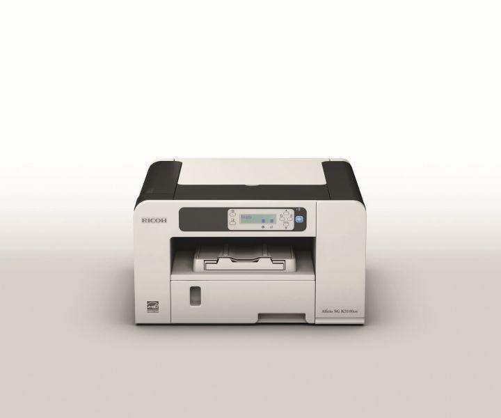 Ricoh Aficio SG K3100DN Printer PCL 5c Drivers PC