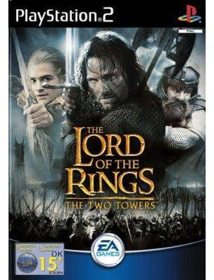 Electronic Arts The Lord of the Rings: The Two Towers (PS2)