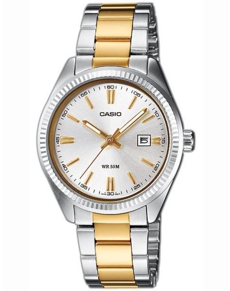 Vásárlás  Casio LTP-1302PSG óra árak 542dc85940
