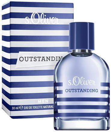 s oliver outstanding men edt 30ml parf m v s rl s olcs s. Black Bedroom Furniture Sets. Home Design Ideas