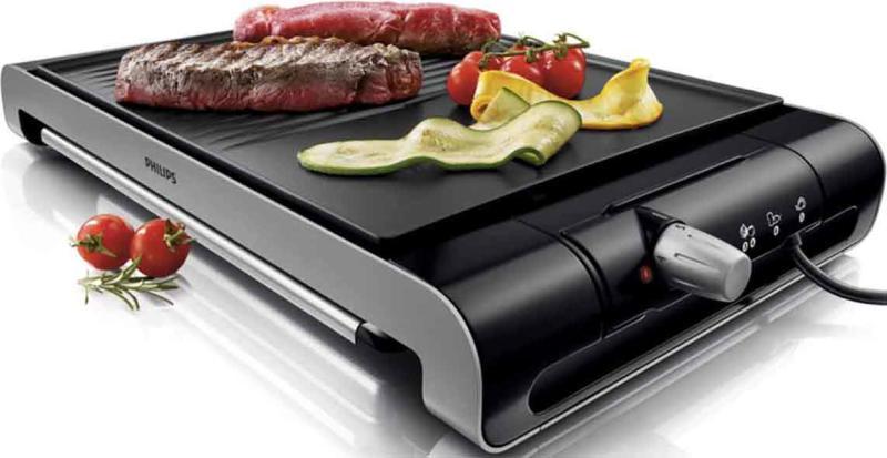 Philips Asztali grillsütő HD441920 eMAG.hu