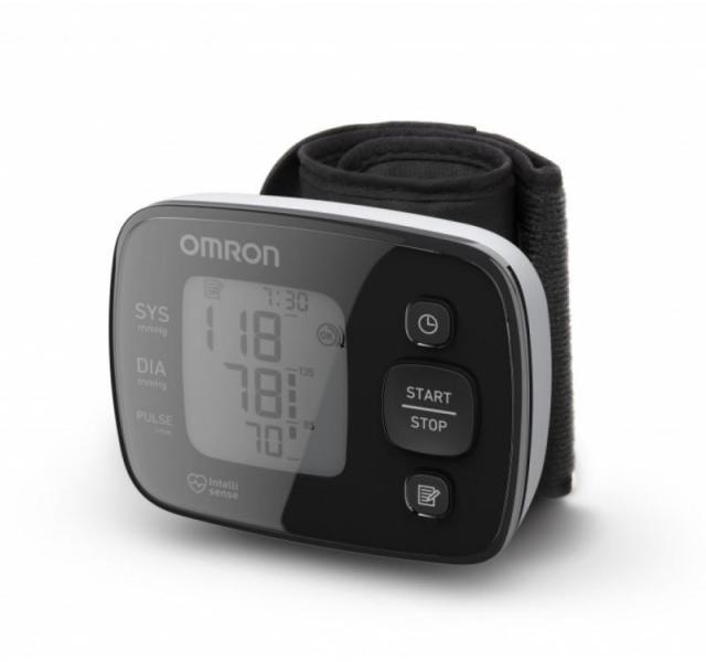 Vásárlás: Omron MIT Quick Check 3 (HEM-6140-E..