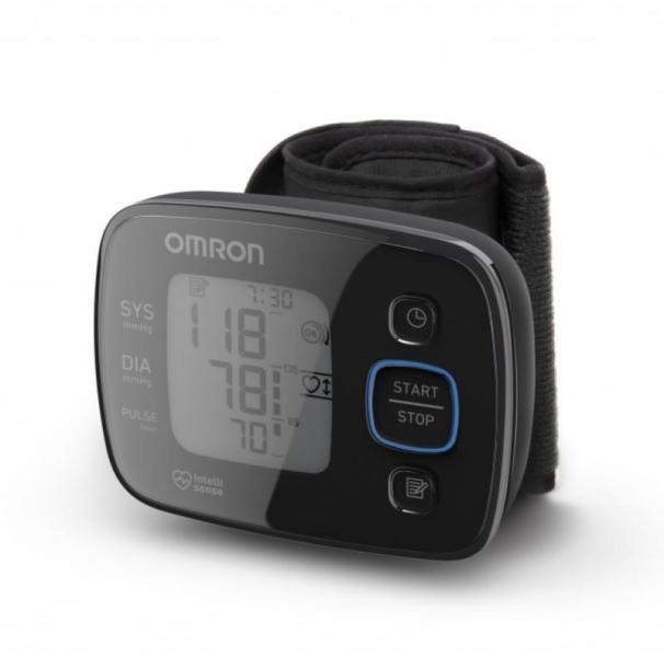 Vásárlás: Omron MIT 5 Precision (HEM-6150-E) Vérnyomásmérő..