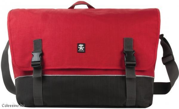 Crumpler Proper Roady Laptop XL 17 PRY-XL laptop táska vásárlás ... e9b26a5be9