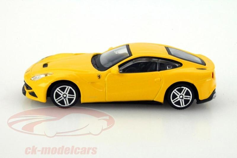 METAL 1:43 Race/&Play Bburago 36000 FERRARI F12 Berlinetta