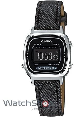 Vásárlás  Casio LA-670WL óra árak 9f5af276a2